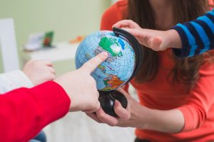 Globalisation for Learning